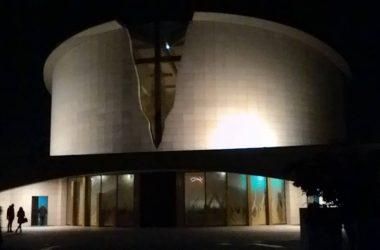 Chiesa nuova Grassobbio