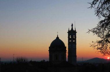 Chiesa parrocchiale di San Pietro e Paolo Trescore Balneario