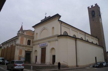 Chiese di Fontanella Bergamo