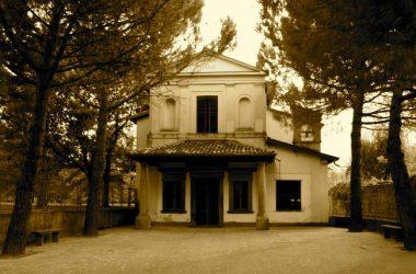 Chiesetta Azzano San Paolo