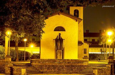 Chiesetta San Giorgio Dalmine