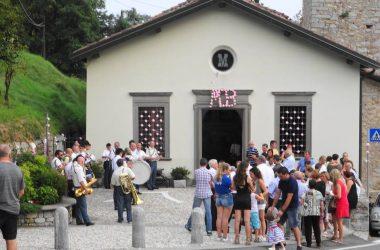 Chiesetta ad Almenno San Bartolomeo