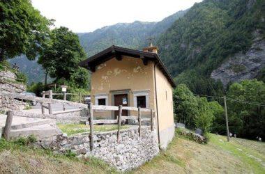 Chiesetta di San Francesco OltressendaAlta!
