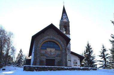 Chiesetta di Valpiana - Gandino