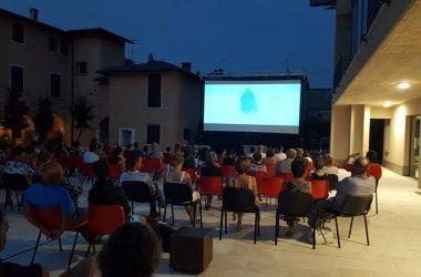 Cinema Sotto le Stelle Zandobbio