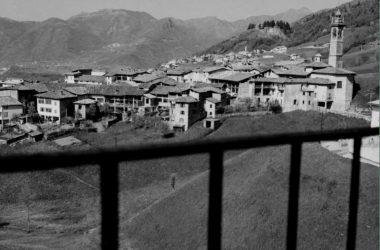 Cirano storica frazione di Gandino