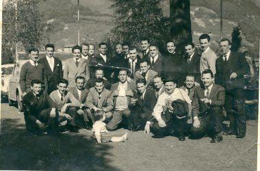 Classe 1929 Cologno al Serio