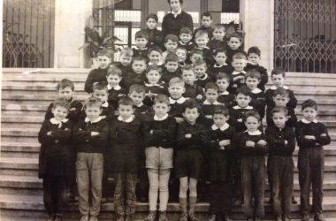Classe 1950 Cologno al Serio
