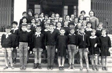 Classe 1950 di Cologno al Serio