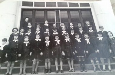 Classe 1953 Leffe