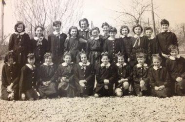 Classe 1954 Villa di Serio