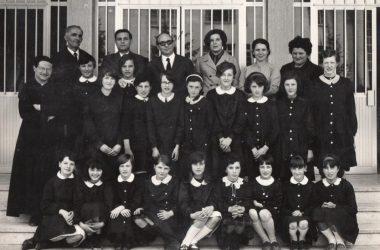 Classe 1955 Leffe