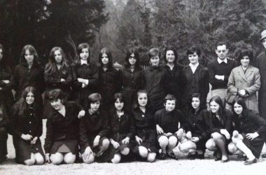 Classe 1956 Ranica