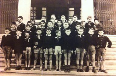 Classe 1957 scuole di Cologno al Serio