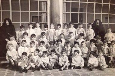 Classe 1960 Leffe