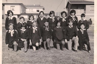Classe 1962 Pedrengo