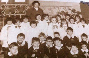 Classe 1963 Calcinate
