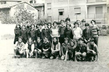 Classe 1963 Cologno al Serio Terza media