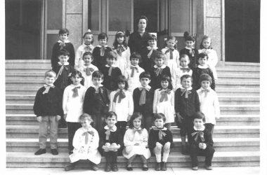 Classe 1964 Cologno al Serio