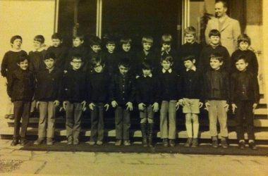 Classe 1964 Ranica