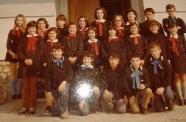Classe 1964 Valbrembo