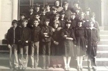 Classe 1966 Leffe