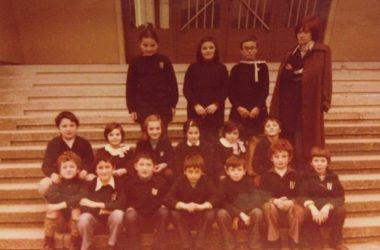 Classe 1966 Morengo