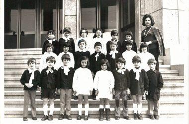 Classe 1967 Cologno al Serio