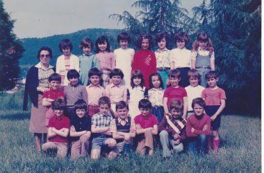 Classe 1968 Ranica