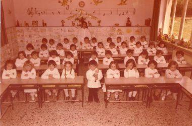 Classe 1970 Calcinate