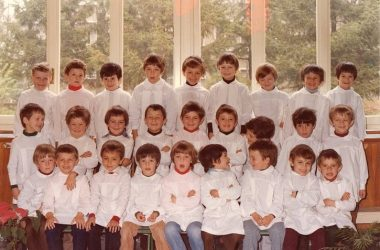 Classe 1973 Asilo Calcinate
