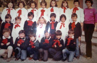 Classe 1973 Cologno al Serio