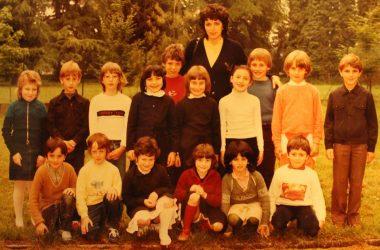 Classe 1975 Pedrengo