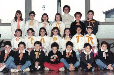Classe 1978 Cologno al Serio