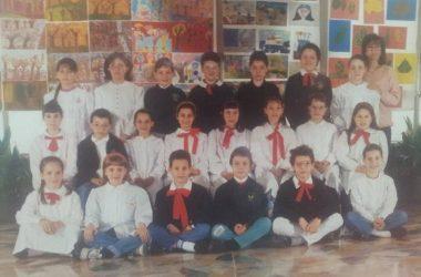 Classe 1980 Cologno al Serio