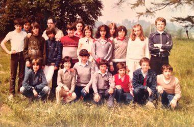 Classe 1981 Pedrengo