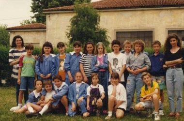 Classe 1982 Calcinate