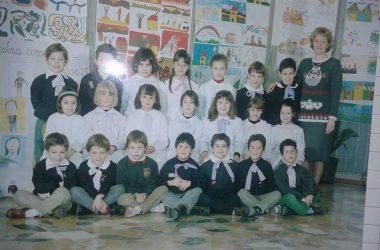 Classe 1982 Cologno al Serio