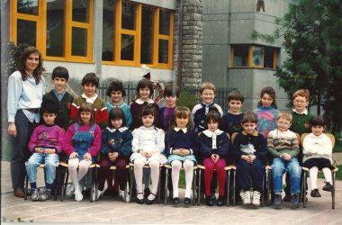 Classe 1985 Grassobbio