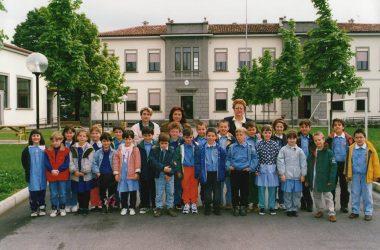 Classe 1988 Calcinate