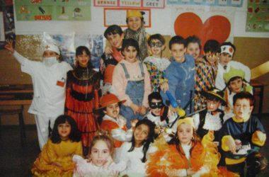 Classe 1991 Morengo