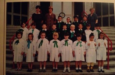 Classe 1992 Cologno al Serio