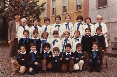 Classe elementare Cologno al Serio