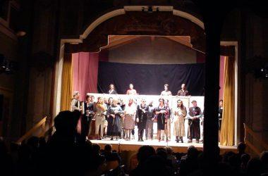 Compagnia Teatrale Circolo Fratellanza Casnigo