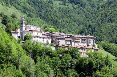 Comune Oneta Valle Seriana