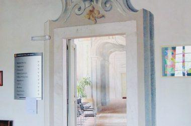 Comune Villa di Serio Bergamo Villa Carrara