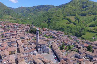 Comune di Gandino Val Seriana
