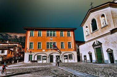 Comune di Rovetta Bergamo