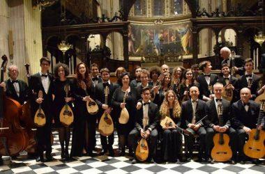 Concerti Vecchia chiesa Azzano San Paolo
