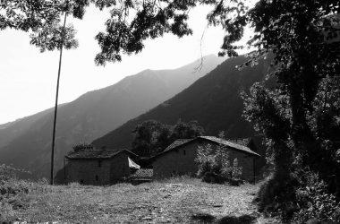 Contrada Bricconi - Oltressenda Alta